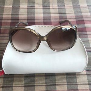 Ladies Valentino Sunglasses preowned